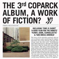 Coparck - The 3rd Album