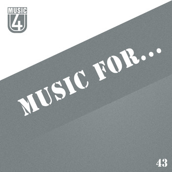 Various Artists - Music for..., Vol. 43