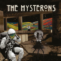 The Mysterons - The Mysterons
