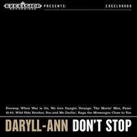 Daryll-Ann - Don't Stop