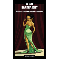 Eartha Kitt / - BD Music Presents Eartha Kitt