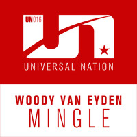 Woody van Eyden - Mingle