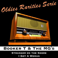 Booker T & The MG's - Stranger on the Shore