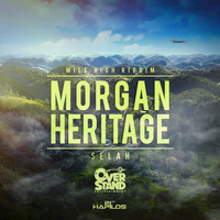 Morgan Heritage - Selah - Single