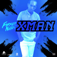 Farmer Nappy - X Man