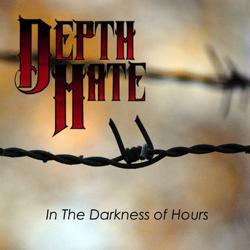 Depth Hate - In the Darkness of Hours