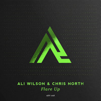 Ali Wilson & Chris North - Flare Up / Amethyst