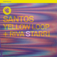 Santos - Yellow Loop