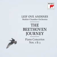 Leif Ove Andsnes - The Beethoven Journey: Piano Concertos Nos. 1 & 3