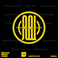 The YellowHeads - RBL ADE Sampler 2015