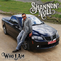 Shannon Noll - Who I Am
