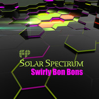 Solar Spectrum - Swirly Bon Bons