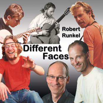 Robert Runkel - Different Faces