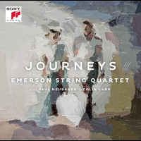 Emerson String Quartet - Journeys