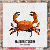 Toy - Crab Deconstruction