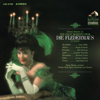 Anna Moffo - The Great Moments of Die Fledermaus