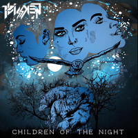 Plissken - Children of the Night - EP