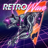 Lee Richardson - Retrowave