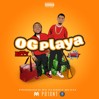 Jae Millz - Og Playa (feat. Jae Millz)