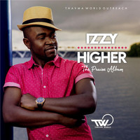 Izzy - Higher (The Praise Album)
