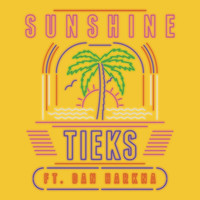 TIEKS Feat. Dan Harkna - Sunshine (Radio Edit)