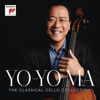 Yo-Yo Ma - Yo-Yo Ma - The Classical Cello Collection