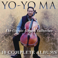 Yo-Yo Ma - Yo-Yo Ma - The Classic Albums Collection