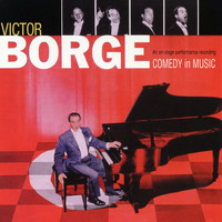 Victor Borge - Comedy in Music