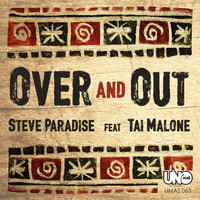 Steve Paradise - Over and Out