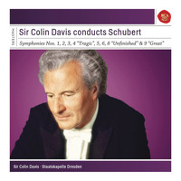Sir Colin Davis - Sir Colin Davis Conducts Schubert