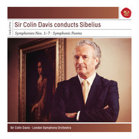 Sir Colin Davis - Colin Davis conducts Sibelius