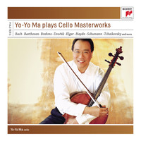 Yo-Yo Ma - Yo-Yo Ma Plays Cello Masterworks