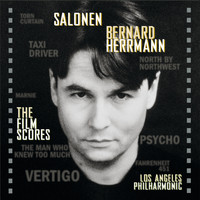 Los Angeles Philharmonic - Herrmann - The Film Scores