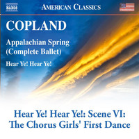 Slatkin, Leonard - Hear Ye! Hear Ye!: Scene 6, The Chorus Girls' First Dance