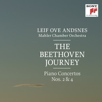 Leif Ove Andsnes - The Beethoven Journey: Piano Concertos Nos. 2 & 4