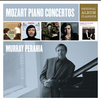 Murray Perahia - Murray Perahia - Original Album Classics