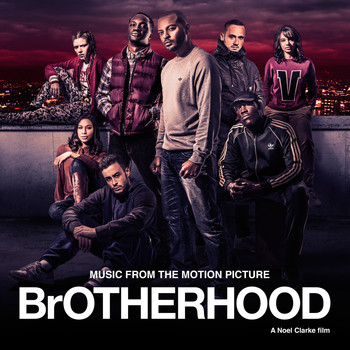 Various Artists - BrOTHERHOOD (Original Soundtrack) (Explicit)