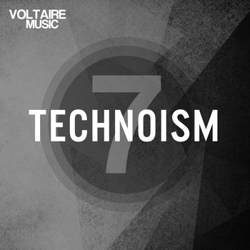 Various Artists - Technoism Issue 7
