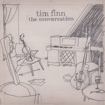 Tim Finn - The Conversation