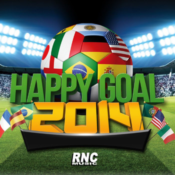 Various Artists - Happy Goal 2014