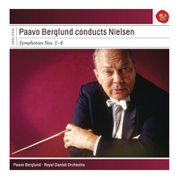 Paavo Berglund - Paavo Berglund Conducts Nielsen Symphonies Nos. 1 - 6