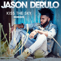 Jason Derulo - Kiss the Sky (Remixes)