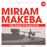 Miriam Makeba - The Gold Collection