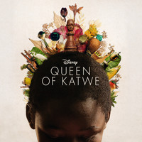 Various Artists - Queen of Katwe (Original Motion Picture Soundtrack)