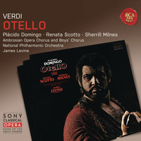 James Levine - Verdi: Otello