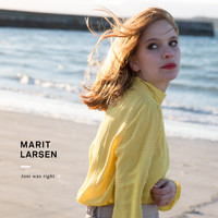 Marit Larsen - Joni was right pt. II