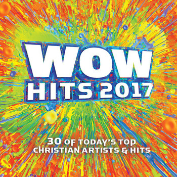 Various Artists - WOW Hits 2017