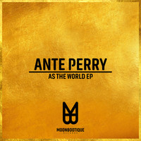 Ante Perry - As The World
