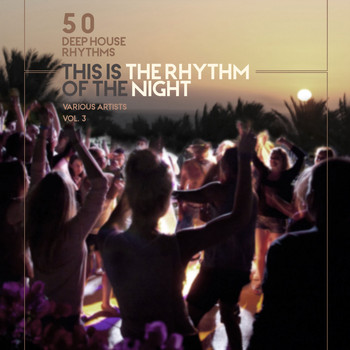 Various Artists - This Is the Rhythm of the Night, Vol. 3 (50 Deep-House Rhythms)