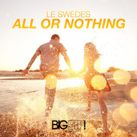 Le Swedes - All or Nothing